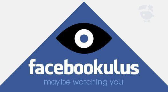 Oculus, rift, facebook, facebookulus, vr
