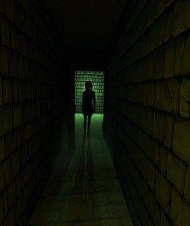 dreadhalls, virtual reality, horror
