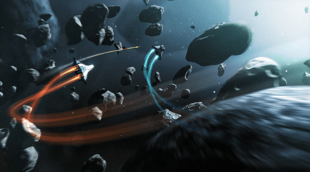 elite dangerous premium beta, vr, virtual reality, spacesim