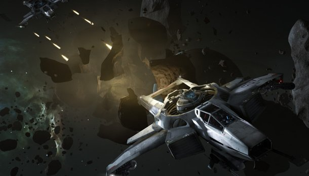 Star Citizen, oculus rift, virtual reality