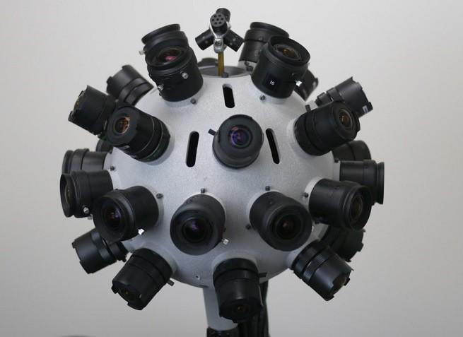 jaunt, kamera, vr, virtual reality, movies