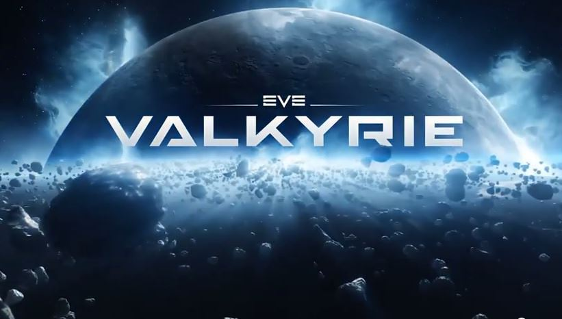 EVE: Valkyrie, eve online, ccp, virtual reality,