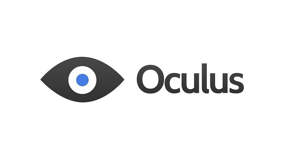 oculus vr, oculus rift, oculus logo