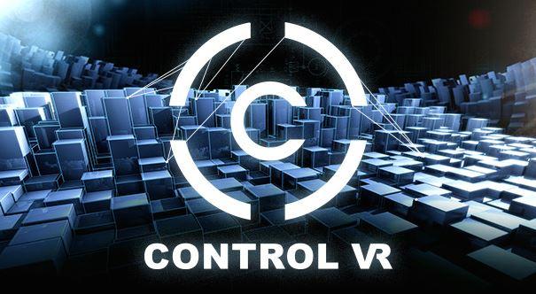 control vr, virtual reality, oculus rift