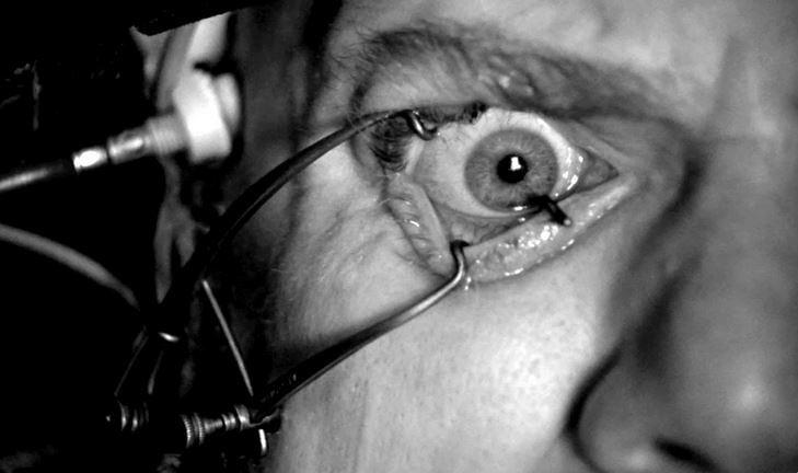eye tracking, virtual reality, oculus rift