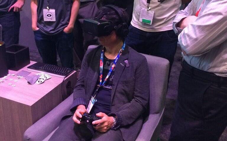 nintendo, virtual reality,