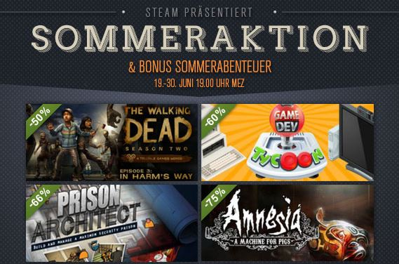 steam, steam summersale 2014, vr games, virtual reality