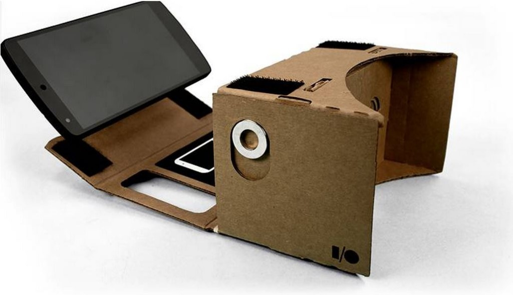 google cardboard, google, vr adapter, virtual reality, oculus rift