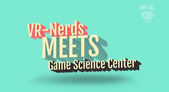 game science center, berlin, virtual reality, oculus rift
