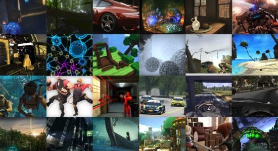 oculus rift dk2, games liste, spiele, liste