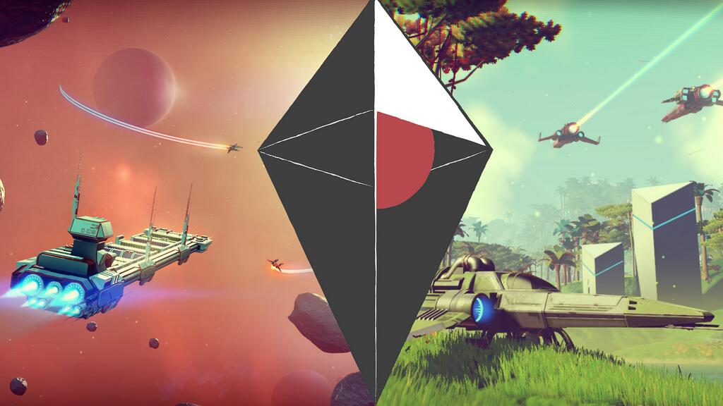 no man's sky, mmo, virtual realty, oculus rift, ps4,