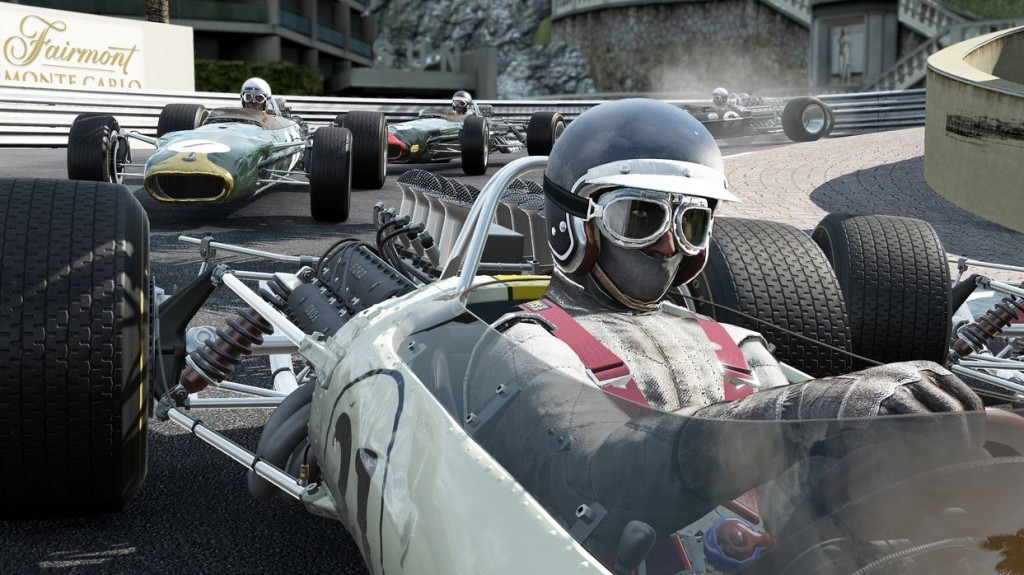 project cars, virtual reality, oculus rift