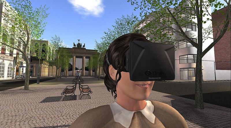 second life oculus