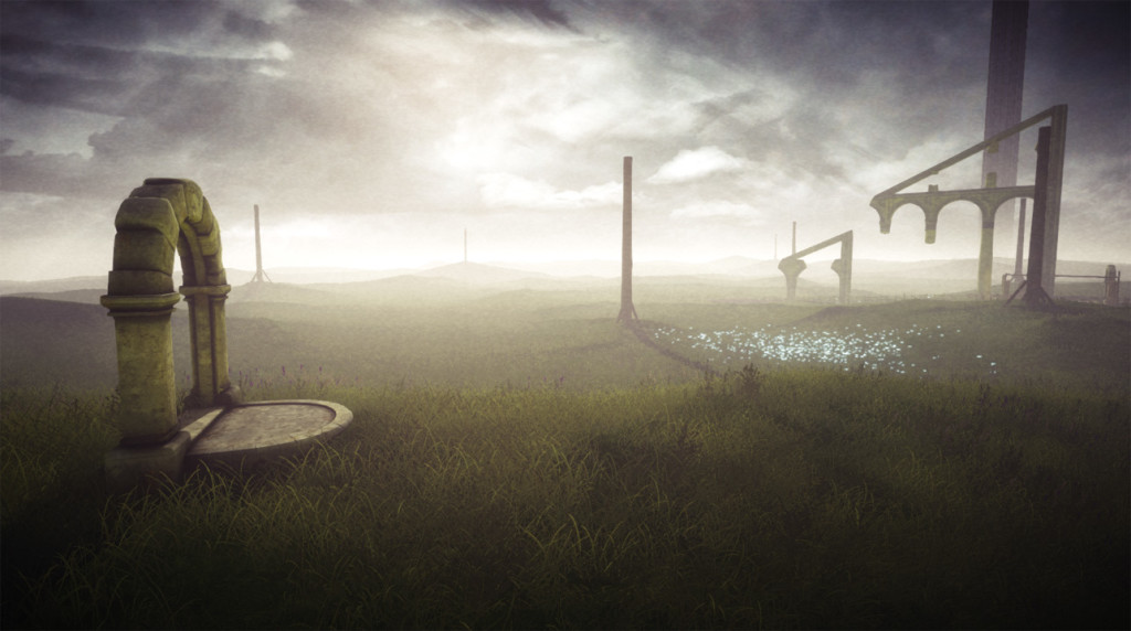 MIND Path to Thalamus, oculus rift, project morpheus, puzzle, steam