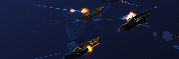 enemy starfighter, oculus rift, virtual reality