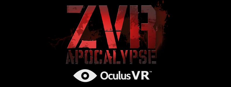 zvr apocalypse, oculus rift, zombie, zombiespiel, ZVR Apocalypse - Ein Zombiespiel für die Oculus Rift