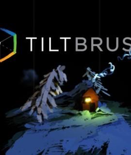 tilt brush, Tilt Brush