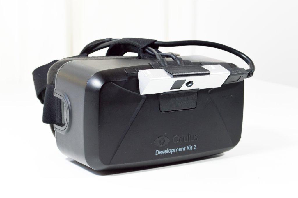 nimble vr, nimble sense, kisktarter, virtual reality, oculus rift