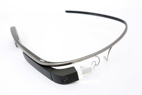 Google Glass am Ende