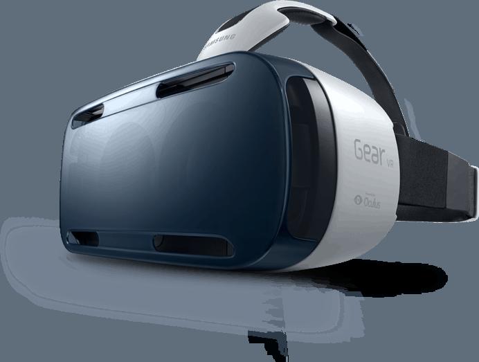 samsung, gear vr, oculus vr, galaxy note 4,