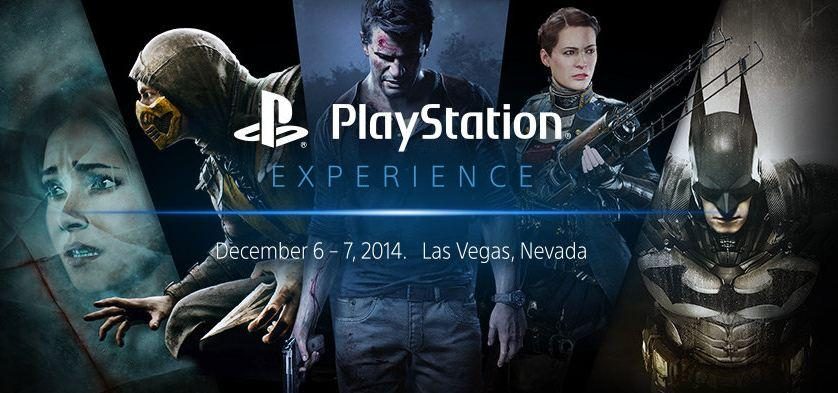 playstation experience, virtual reality, project morpheus