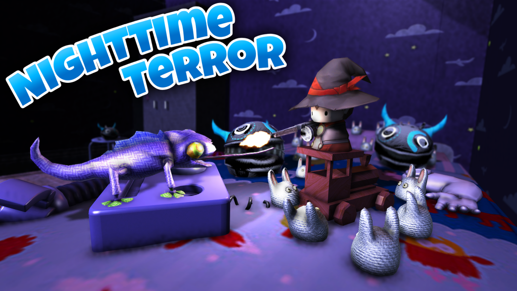 Nighttime Terror