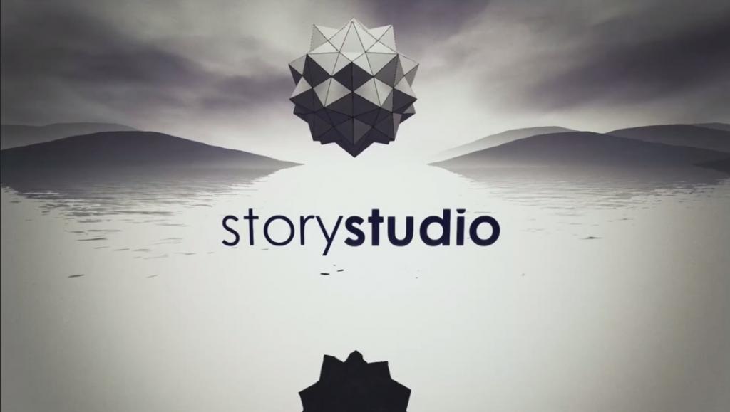 Oculus Film Story Studio