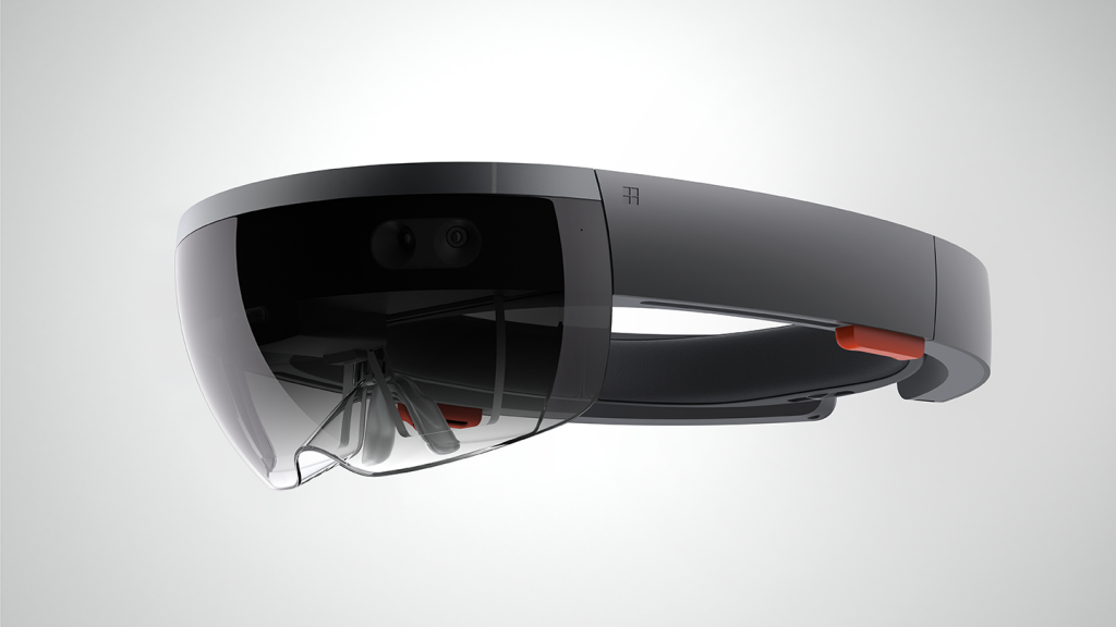 Augmented Reality, microsoft hololens, virtual reality