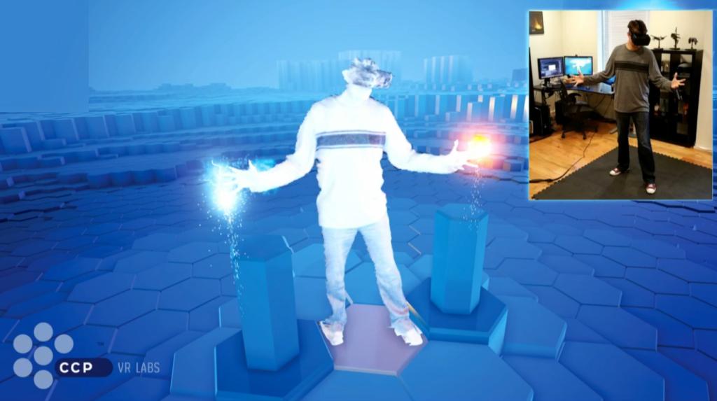 EVE Valkyrie, Steam VR, EVE Fanfest 2015