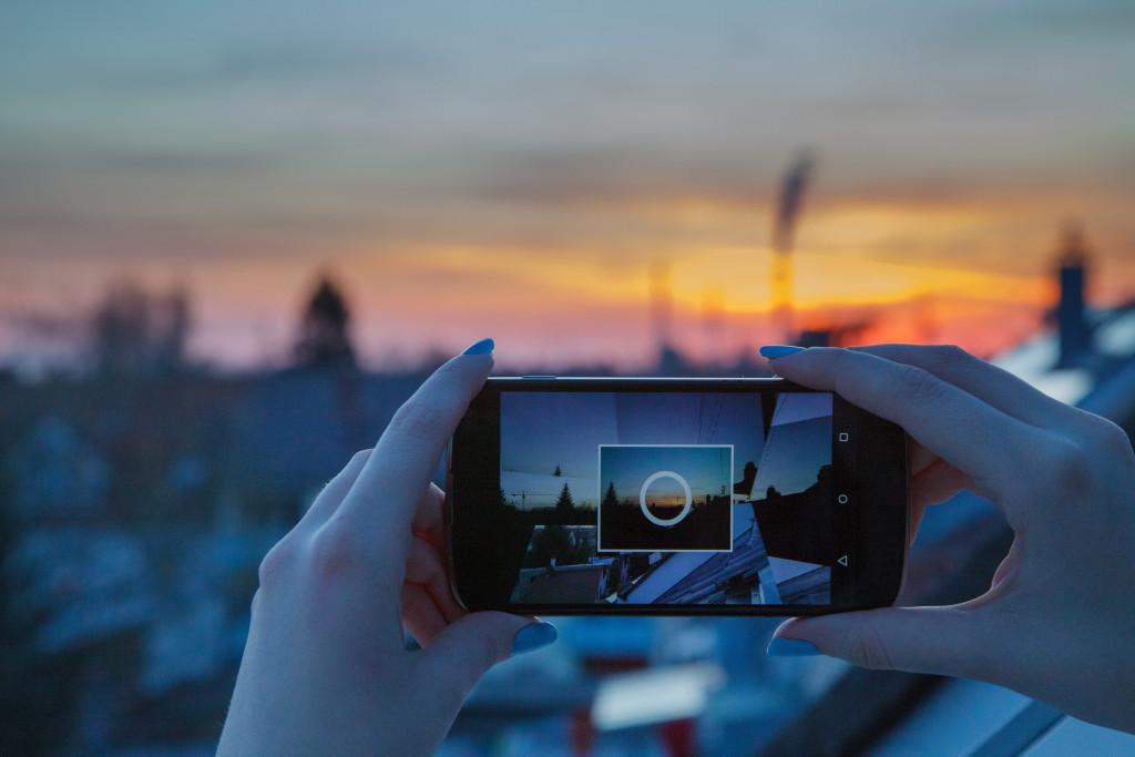 3D Panorama Fotos für VR-Brille