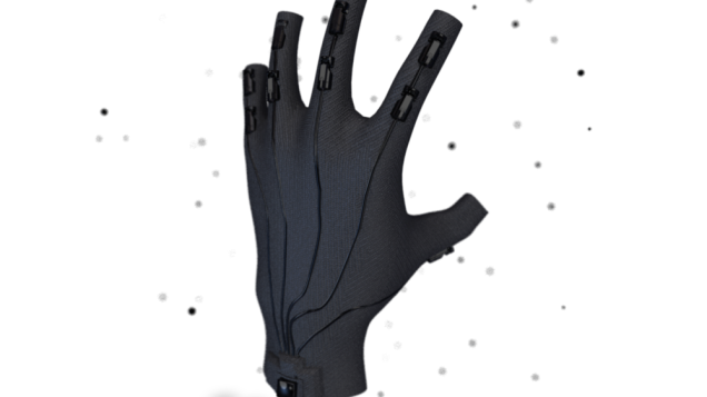 Rapture VR Handschuh