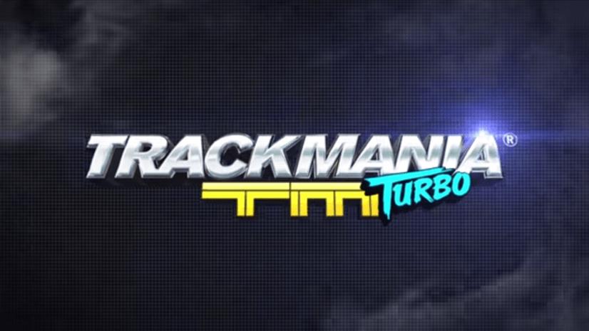 Trackmania Turbo Logo