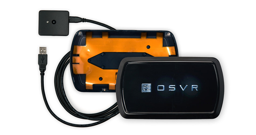 OSVR Hacker Development Kit (HDK) 1.2.
