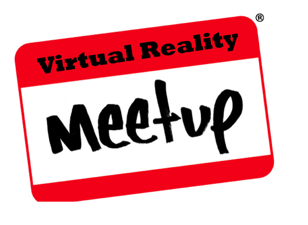 Virtual Reality Meetup in Frankfurt