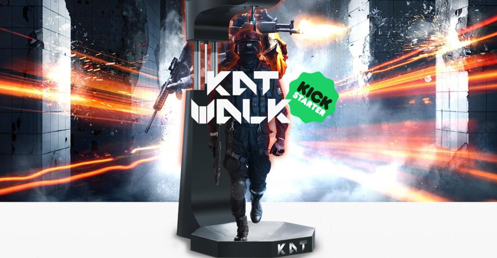 Kat Walk Kickstarter