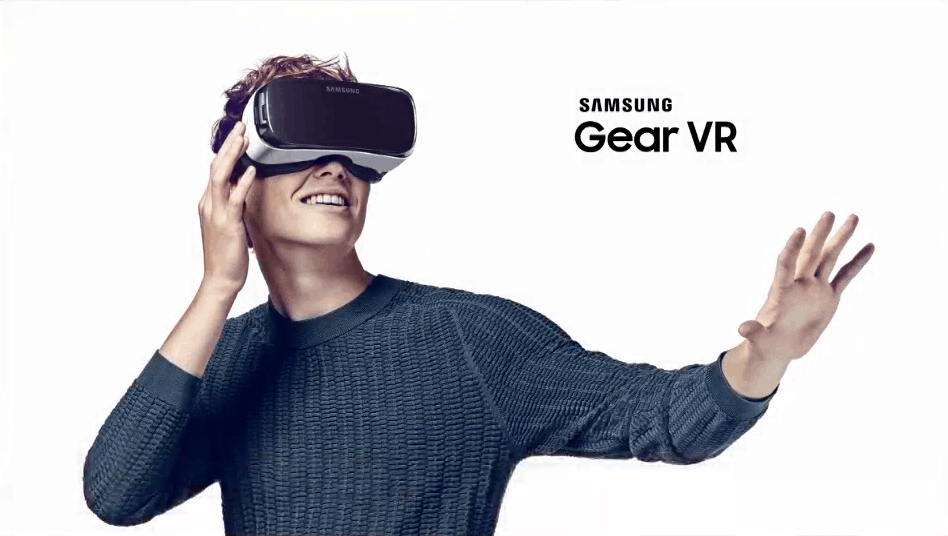 Samsung Gear VR finale Version