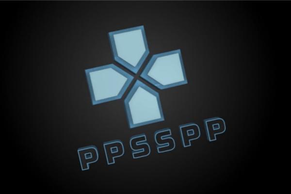 PSP Emulator PPSSPP VR