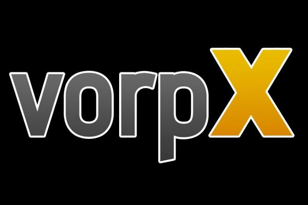 vorpX 0.9