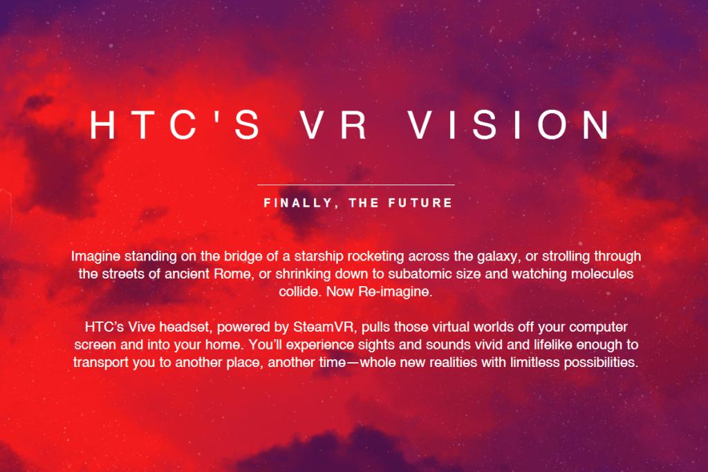 Virtual Reality Durchbruch