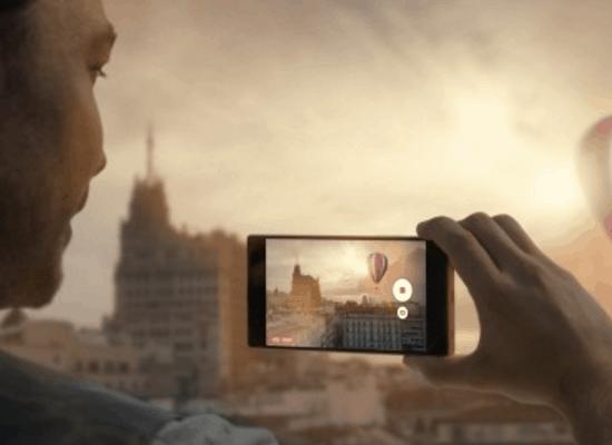 Gear VR Konkurrent aus dem Hause Sony?