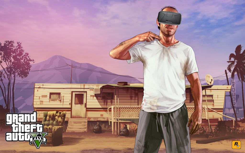Bearbeitetes Bild von Rockstargames für den GTA VR Mod