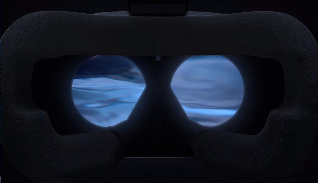 HTC Vive und Oculus Rift mit einem Näherungssensor im Headset