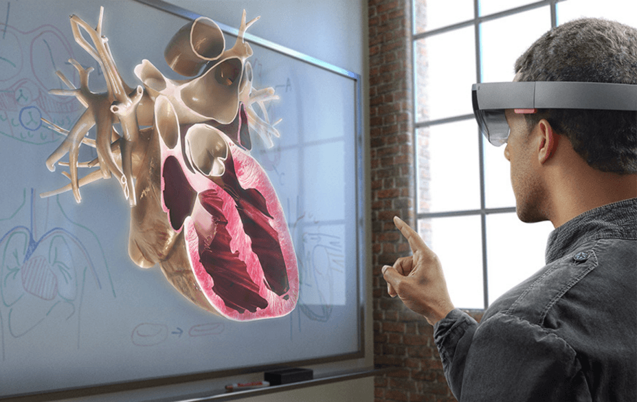 Neue Informationen zur HoloLens