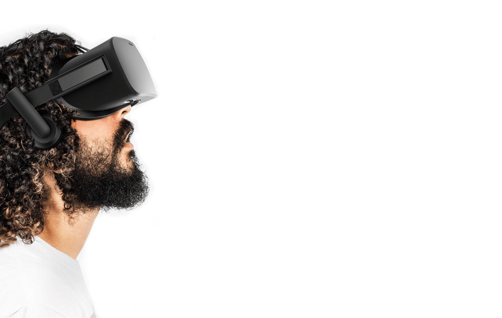 Oculus User Experience Research