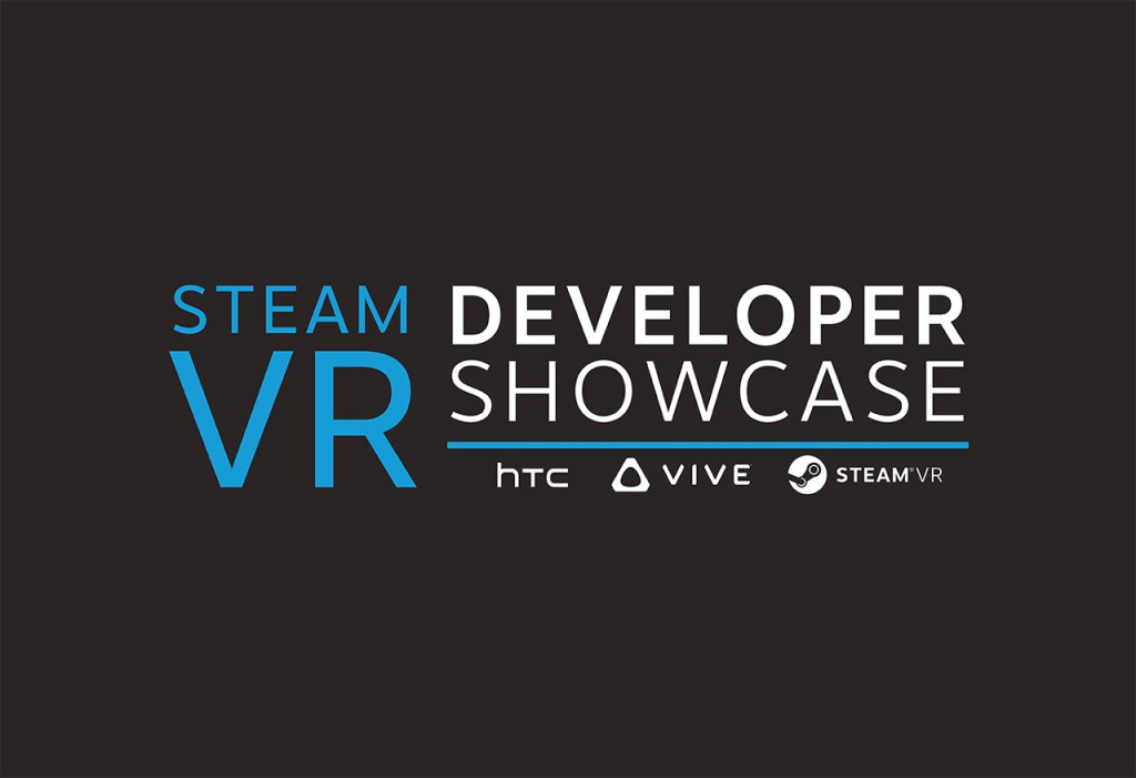 SteamVR Developer Showcase
