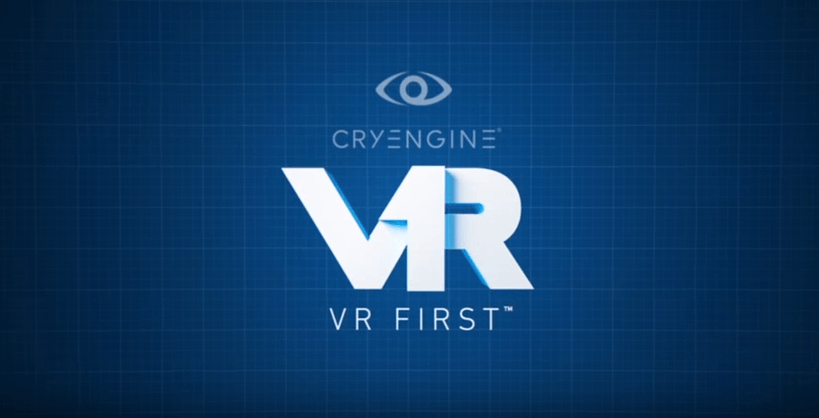 Virtual Reality Forschung Crytek VR First
