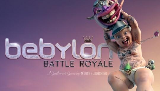 Baby Battle für PlayStation VR