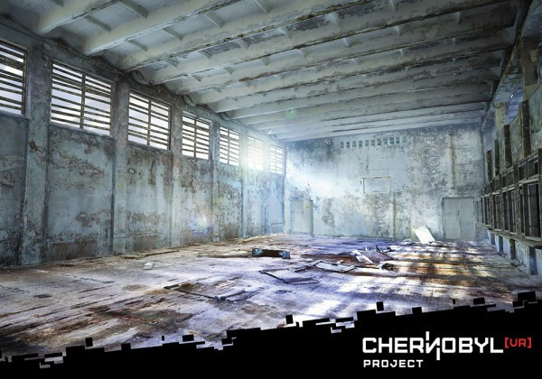 Tschernobyl Tourismus in VR