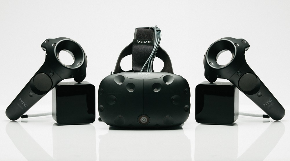 HTC Vive kostet 799 US-Dollar