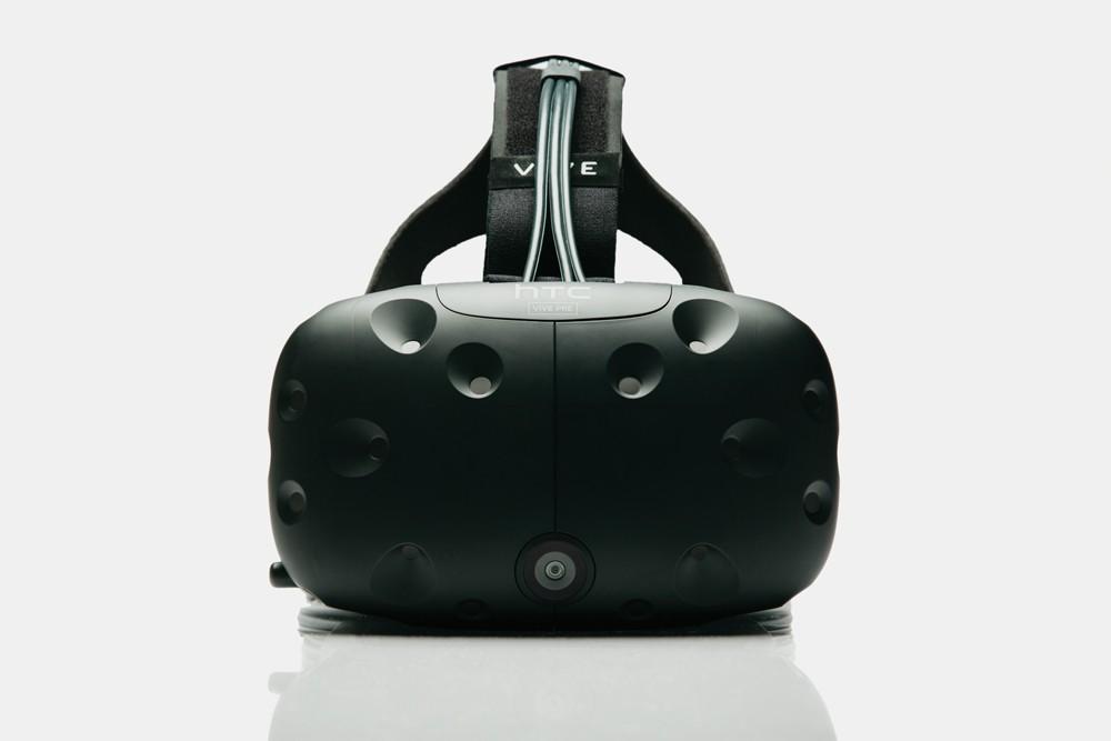 HTC Vive für den Umsatz